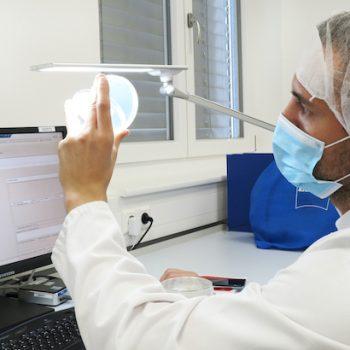Preservation Challenge Tests Cosmetics Tentamus