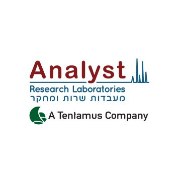 Analyst Research Laboratories Logo