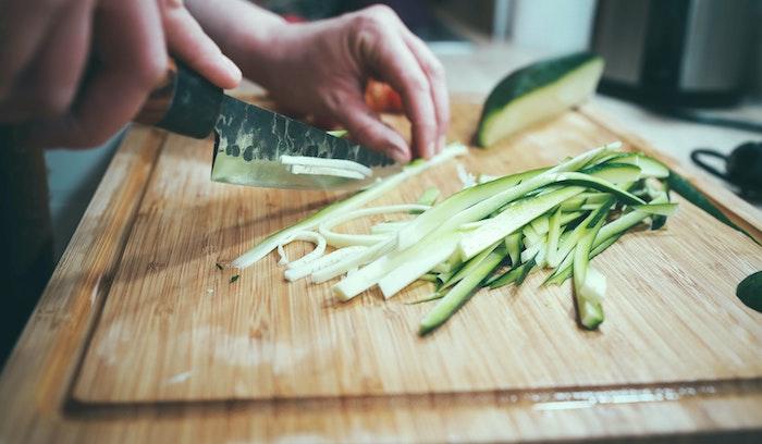 Lebensmittelinfektion - richtiger - Umgang-Lebensmittel